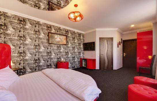 Junior Suite Marton Stachki