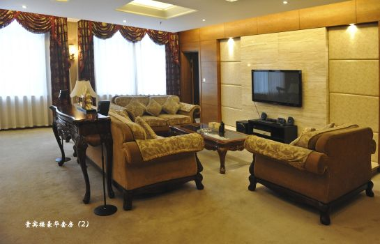 Suite Cheng Fei Hotel
