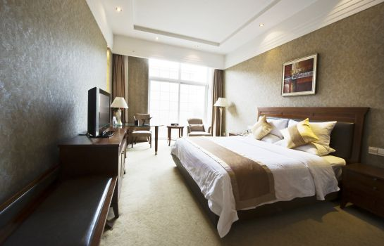 Double room (superior) Cheng Fei Hotel