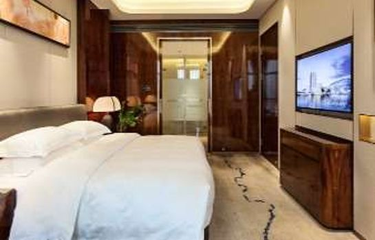 Suite Ramada Plaza Changsha South