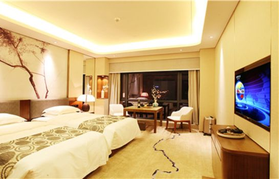 Doppelzimmer Standard Ramada Plaza Changsha South