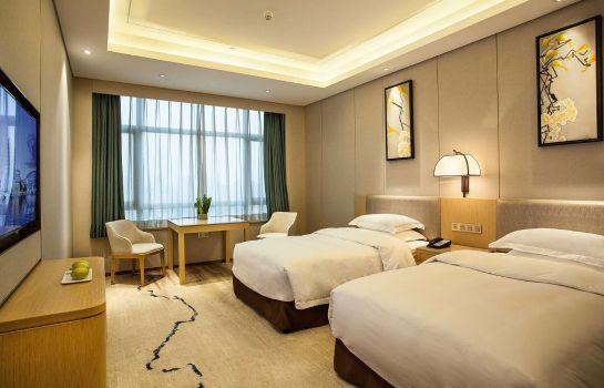 Zimmer Ramada Plaza Changsha South
