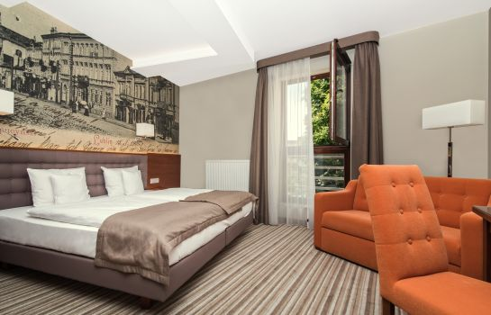 Junior Suite Hotel Wieniawski
