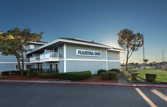 Umgebung The Marina Inn on San Francisco Bay
