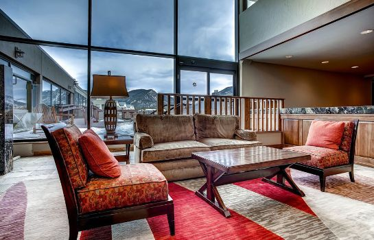 Hol hotelowy Keystone Lodge & Spa by Keystone Resort