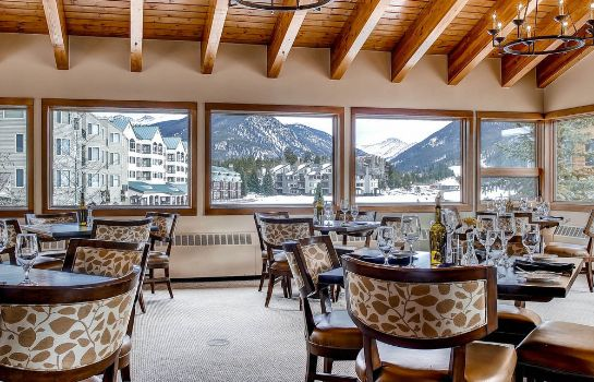 Restaurante Keystone Lodge & Spa by Keystone Resort