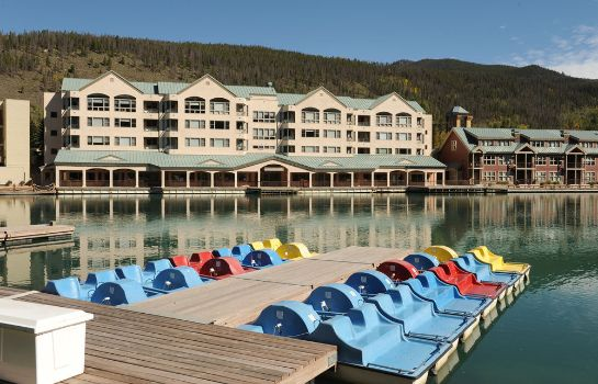 Instalaciones deportivas Keystone Lodge & Spa by Keystone Resort