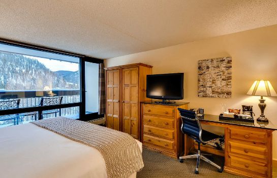 Standardzimmer Keystone Lodge & Spa by Keystone Resort
