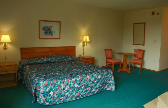 Standard room Branson Royal Inn and Suites