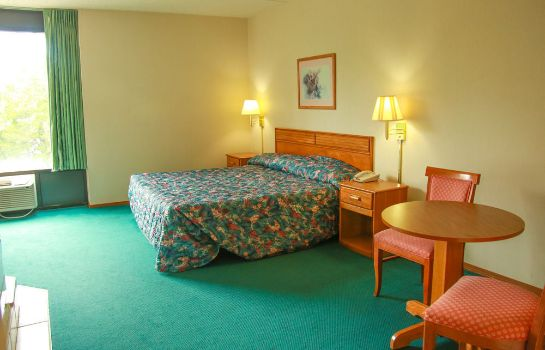 Standardzimmer Branson Royal Inn and Suites