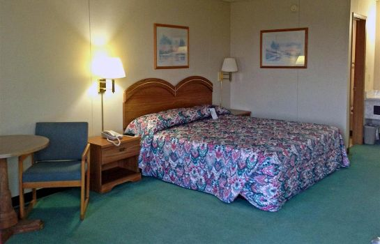 Zimmer Branson Royal Inn and Suites