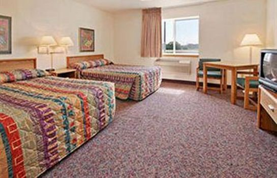 chambre standard Days Inn Atlantic