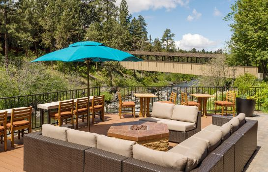 Vista esterna Riverhouse on the Deschutes