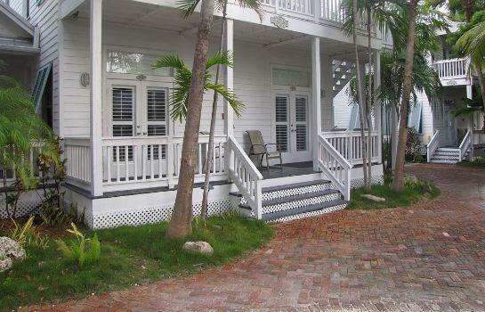 Picture Paradise Inn Key West-Adults Only
