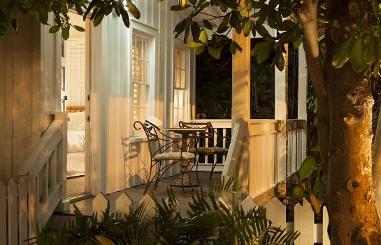 Terras Paradise Inn Key West-Adults Only