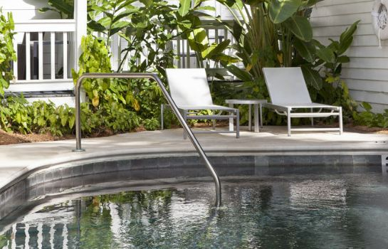 Taras Paradise Inn Key West-Adults Only