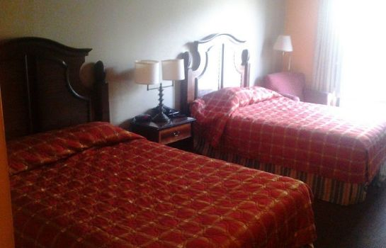 Single room (standard) Westmont Inn & Suites