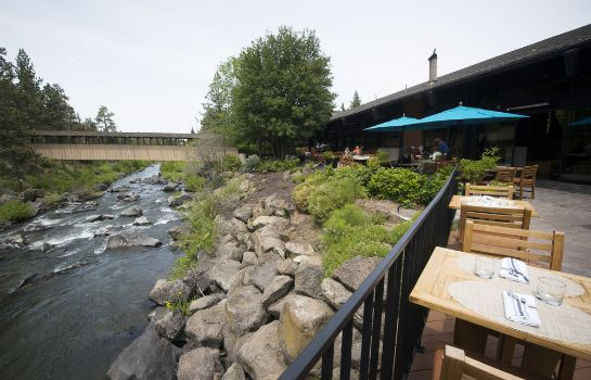 Restaurante Riverhouse on the Deschutes