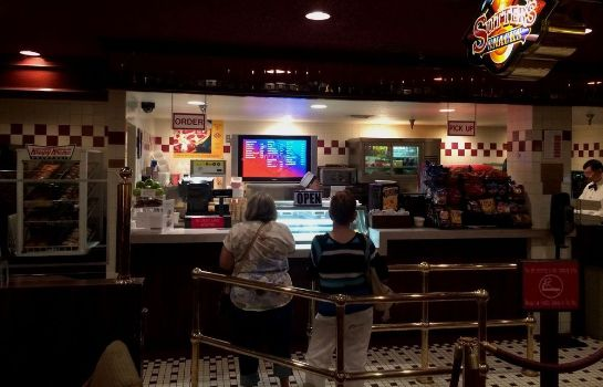 Hotel bar Ramada by Wyndham Terrible's Hotel and Casino