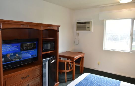 Informacja Travelodge Red Bluff
