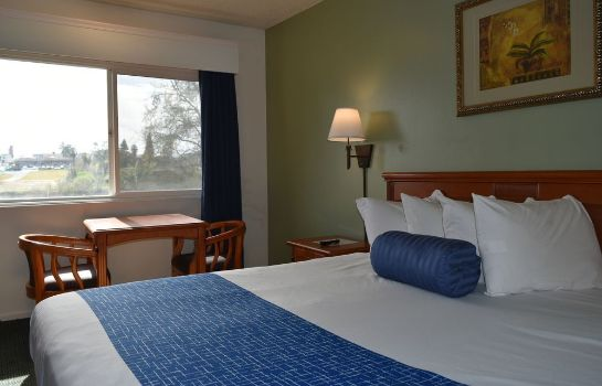 Standaardkamer Travelodge Red Bluff