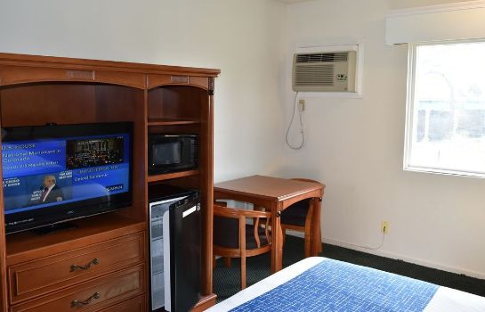 Standardzimmer Travelodge by Wyndham Red Bluff