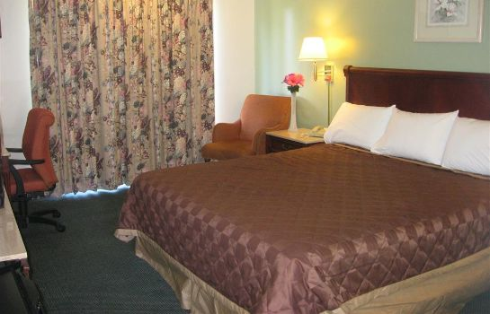 Chambre Travelodge Red Bluff