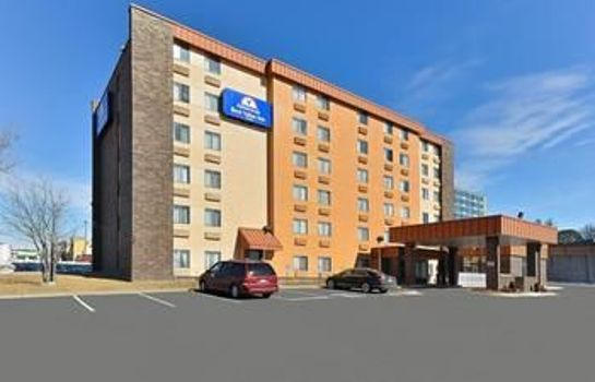 Photo Americas Best Value Inn Omaha