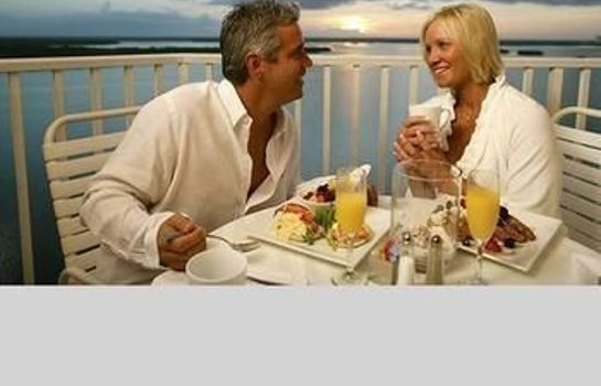 Restaurante Lovers Key Resort