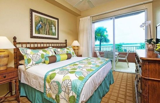 chambre standard Lovers Key Resort