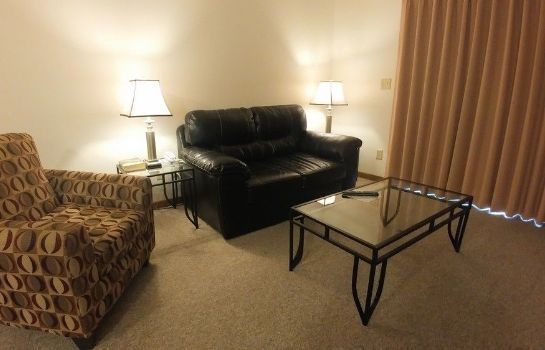 Info Alexis Park Inn & Suites - Extended Stay