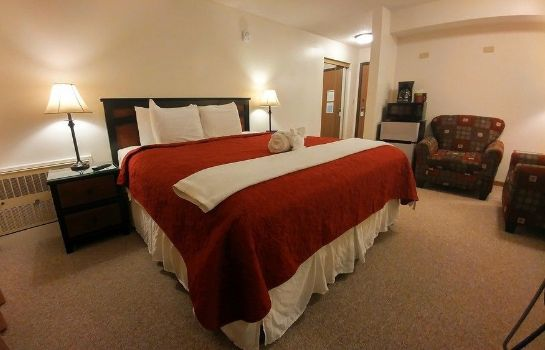 chambre standard Alexis Park Inn & Suites - Extended Stay