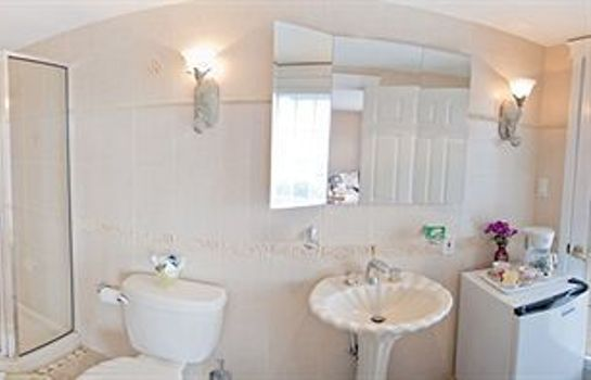 Cuarto de baño Ocean Breeze B&B