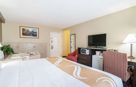 Suite Quality Inn North Conway