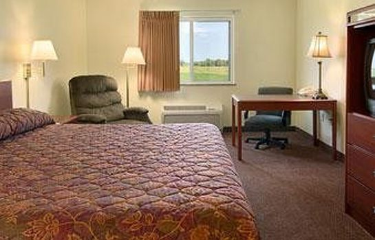 Single room (standard) Super 8 Iola Kansas