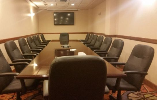 Sala de reuniones Lady Luck Casino Hotel Black Hawk
