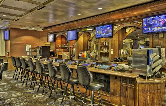 Bar del hotel Lady Luck Casino Hotel Black Hawk