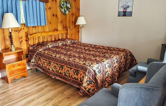 Chambre individuelle (confort) Starlight Inn