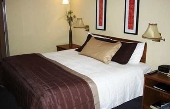 Standardzimmer ID RESORT CITY INN COEUR DALENE