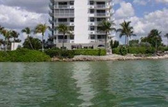 Exterior view Lovers Key Beach Club by Check In Vacation Rentals