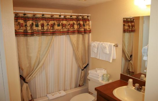 Bathroom Lovers Key Beach Club by Check In Vacation Rentals