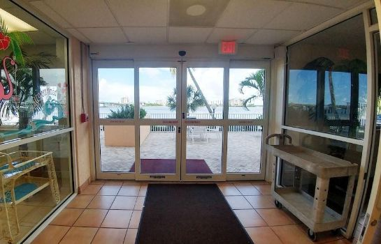 Info Lovers Key Beach Club by Check In Vacation Rentals