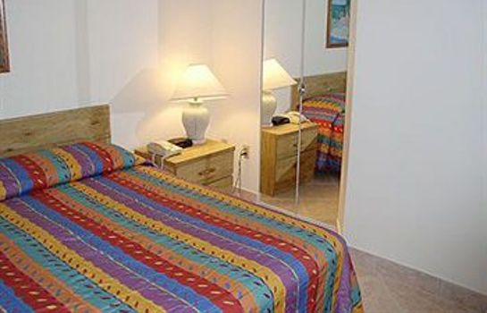Pokój standardowy Lovers Key Beach Club by Check In Vacation Rentals