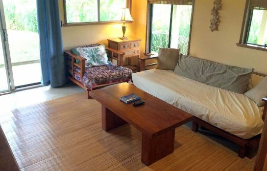 Informacja Hamakua Guest House and Camping Cabanas