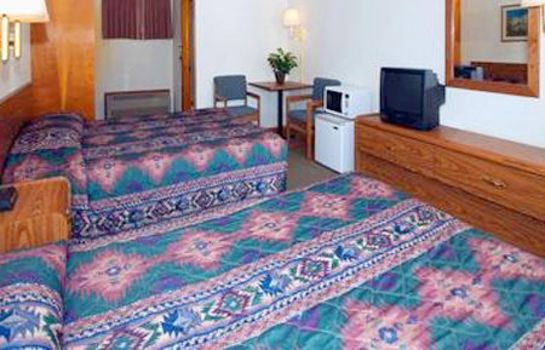 Habitación DOLLAR INN HOT SPRINGS