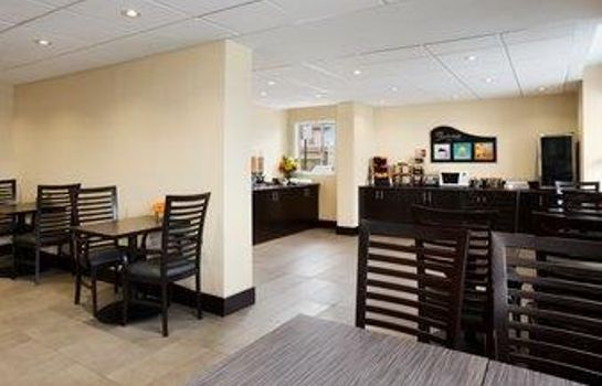 Restaurant Days Inn & Suites North Bay