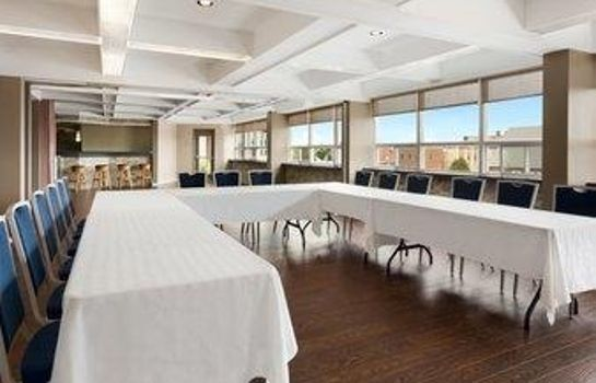 Conference room Days Inn & Suites North Bay