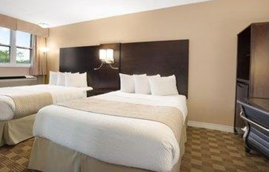 Room Days Inn & Suites North Bay