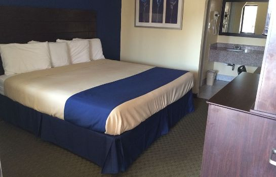 Info Americas Best Value Inn-Medical Center Downtown