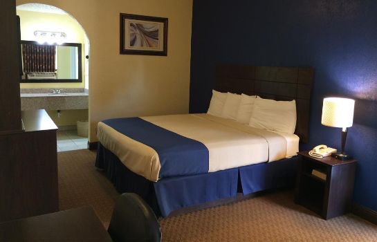 Camera Americas Best Value Inn-Medical Center Downtown